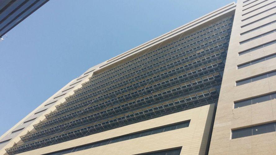 Jahra Court Complex