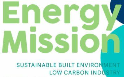 SOLTECH gastspreker op Energy Mission 2021